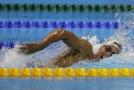 Plavec Jan Micka skončil na mistrovství světa v krátkém bazénu šestý v závodě na 1500 metrů volný způsob.