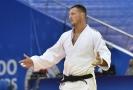 Judista Lukáš Krpálek vypadl na turnaji Masters pro nejlepších 17 judistů světa v Číně už s prvním soupeřem v osmifinále.