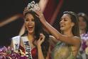 Titul Miss Universe roku 2018 Catriona Elisa Grayová z Filipín.