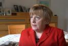 Ursula Wanecká je velmi podobná Angele Merkelové.