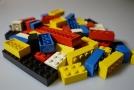 Stavebnice Lego tvoří více než dvě třetiny českých vývozů hraček (ilustrační foto).