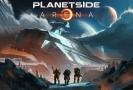 Autoři masivní on-line střílečky Planetside 2 chystají ještě větší, vyjde brzy