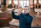 Pivovar Konrad Vratislavice dokončuje linku na plnění plechovek.