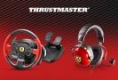 Ferrari mezi sluchátky. Americké letectvo také zanechalo svou stopu