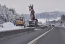 Situace na dálnici D1 se stala v posledních dnech neúnosnou.