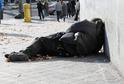 Stovky Britů přispívají během svátků na ubytování pro bezdomovce