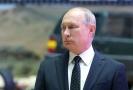 Putin navrhl jednat o vícestranné smlouvě o likvidaci raket