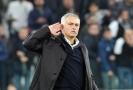 José Mourinho provokuje na stadionu Juventusu.