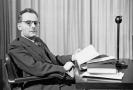 Před 50 lety zemřel židovský literát a skladatel Max Brod.