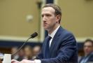 Mark Zuckerberg má opět co vysvětlovat.