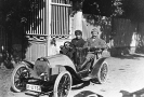 Bugatti Type 10.