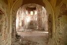 Kostel ve Svatoboru má po opravě sloužit kultuře i jako vyhlídka.