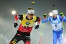 Stíhačku v Novém Městě na Moravě vyhrál norský biatlonista Johannes Thingnes Bø.