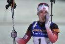 Marte Röiselandová ve finiši.