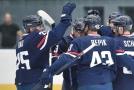 Slovan vyhrál poprvé po sedmi týdnech.