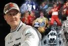 Pět let od nehody Schumachera. Co víme o zdravotním stavu jezdce?