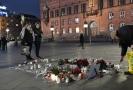 V Kodani vytvořili pietní místo za zavražděné turistky.