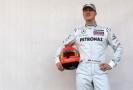 Michaelovi Schumacherovi slaví kulaté padesáté narozeniny.