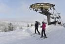 V nejvyšších partiích hor napadlo za poslední dva dny místy 20 až 30 centimetrů sněhu.