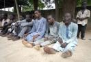Členové Boko Haram.