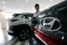 Automobilka Hyundai.