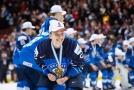 Finští junioři se stali hokejovými mistry světa.