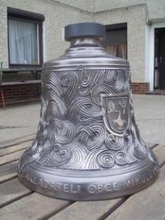Zvon sv. Mikuláš.