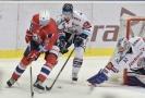 Hokejisté Pardubic prožívají špatné období, z posledních osmnácti utkání vyhráli jen jednou.