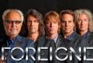 Foreigner.