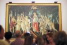 Muzea Uffizi loni navštívily poprvé více než čtyři miliony lidí.