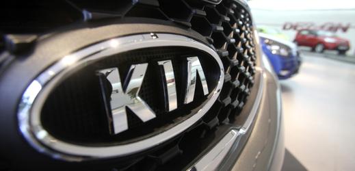 Kia Motors.