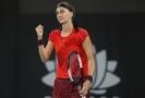 Petra Kvitová porazila světovou dvojku.