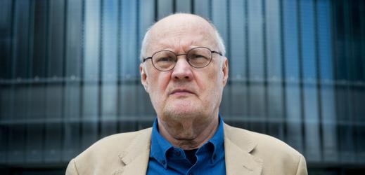 Filozof a sociolog Václav Bělohradský.