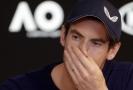Andy Murray dostal psychickou podporu od ostatních tenistů. Vydrží do Wimbledonu?