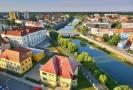 Město Břeclav.