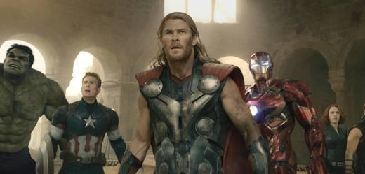 Herci Avengers by mohli společně provádět oscarovým večerem.