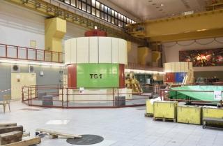 Elektrárna Dlouhé stráně byla zprovozněna v roce 1996 a její produkce v posledních letech roste.