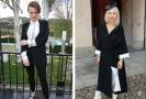 Večírkový dress code podle celebrit: Jandová zklamala, Hrachovcová zazářila