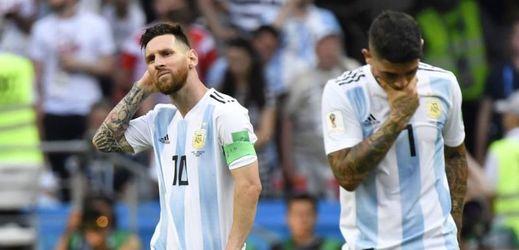 Česko neví, s kým se utká. Ve hře je Brazílie nebo Argentina.