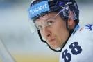 Hokejista Michal Bulíř.