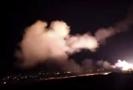 Letecké útoky na Damašek (ilustrační foto).