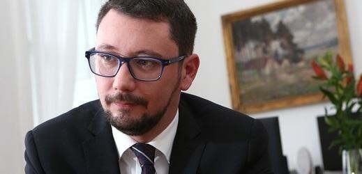 Jiří Ovčáček.