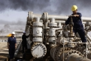 Těžba ropy (ilustrační foto).