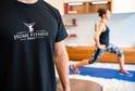 Vyhrajte s Home Fitness Project trénink v pohodlí domova.