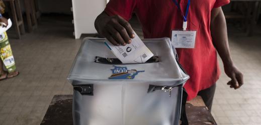 Volby v Kongu.