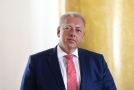 Milan Chovanec obhájil svou předsednický mandát v ČSSD na Plzeňsku.
