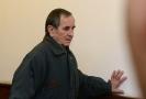 Příčetnost seniora Jaromíra Baldy byla zmenšená, proto dostal nižší trest.