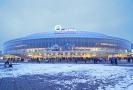 Návštěvnost v pražské O2 areně byla loni druhá nejvyšší, přišlo do ní přes 950 tisíc diváků.