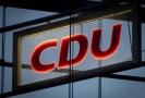 Logo CDU.