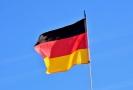 Vlajka Německa (ilustrační foto).